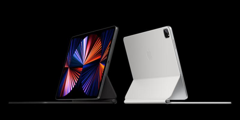 8 причин купить обычный iPad вместо iPad Pro |