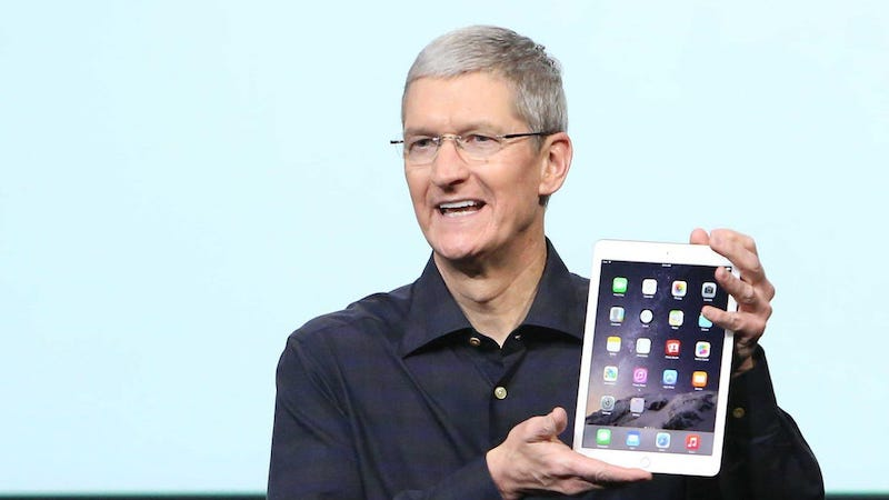 Обзор планшета Apple iPad Air 4 (2020) - Air стал похож на Pro -