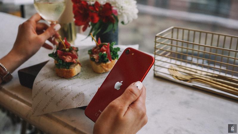 Обзор нового iPhone SE: все достоинства и недостатки самого дешевого смартфона Apple 2020 года | Журнал Digital World