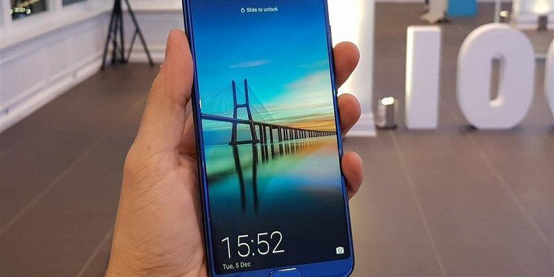 Apple, Samsung и Huawei 2021: Сравнение флагманов