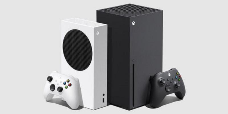 В России подорожают игровые консоли Microsoft Xbox Series X и Series S