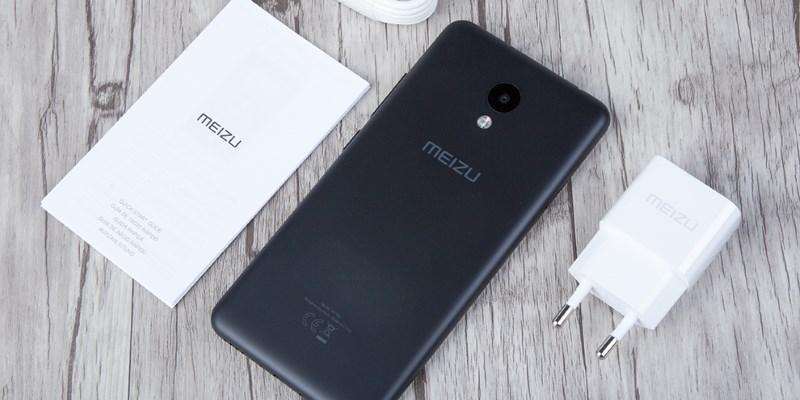 Meizu меняет любые битые смартфоны на свои новые