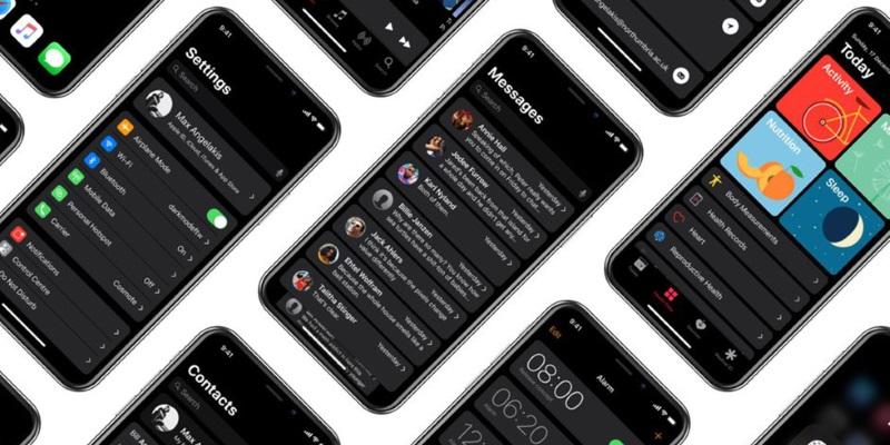 Какие модели iPhone и iPad не обновятся до iOS 13?