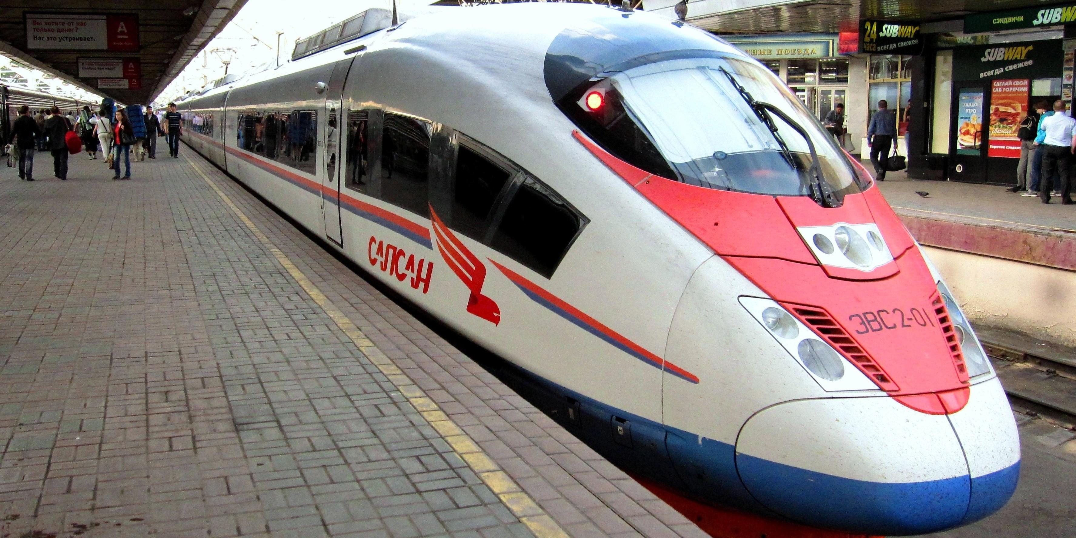 Пассажир взломал Wi-Fi в «Сапсане» за 20 минут и получил данные всех пассажиров