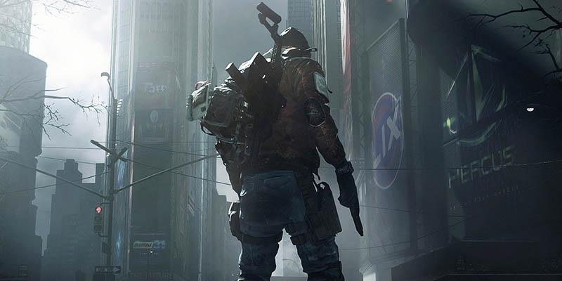 Какие системные требования у The Division 2 и почему она не выйдет в Steam
