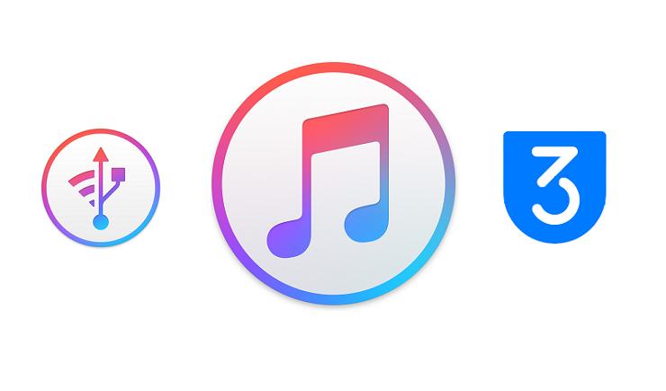 Прощай, iTunes — обзор iMazing и 3uTools