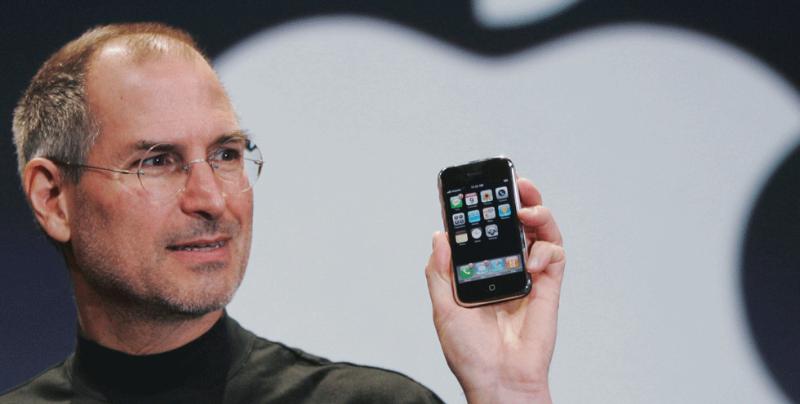 У iPhone день рождения — легенде 12 лет
