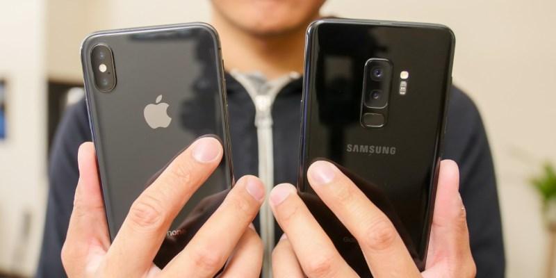 10 лучших смартфонов по версии «Роскачества»
