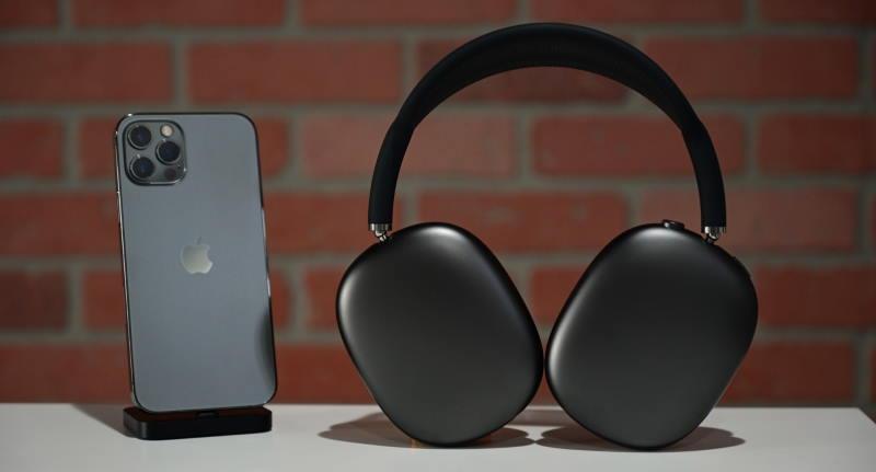 Apple готовит новую модель AirPods Max  дешевле и легче