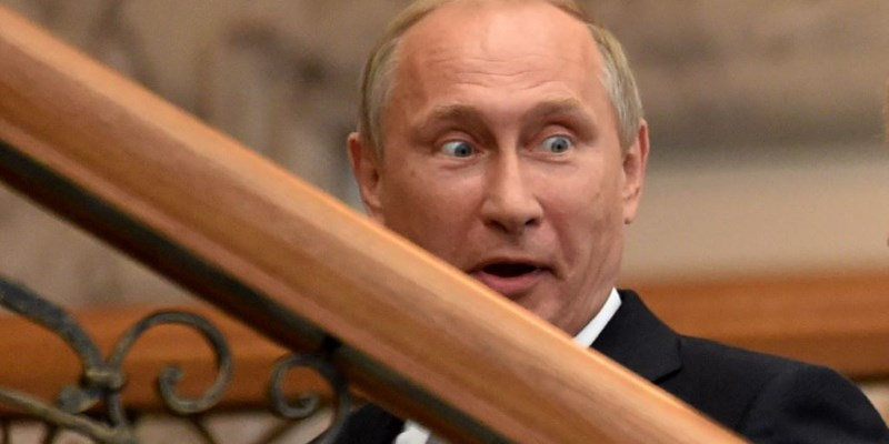 «Он случайно попал в Кремль»: голосовой ассистент Яндекса о Путине