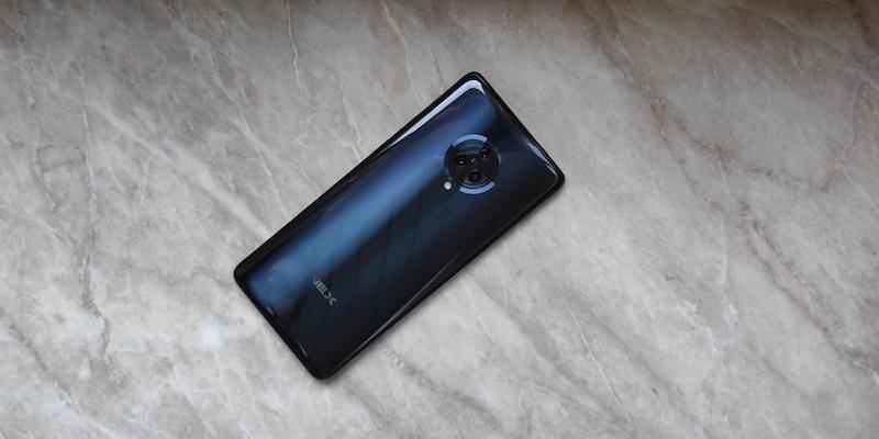Обзор Vivo NEX 3: как жить со смартфоном без кнопок?