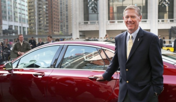 Executive Summary: Ford Motor Company - Research Paper