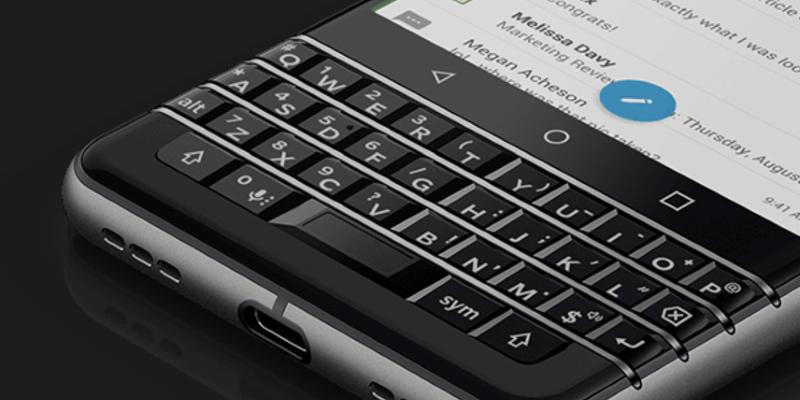 Официально: смартфонов BlackBerry больше не будет