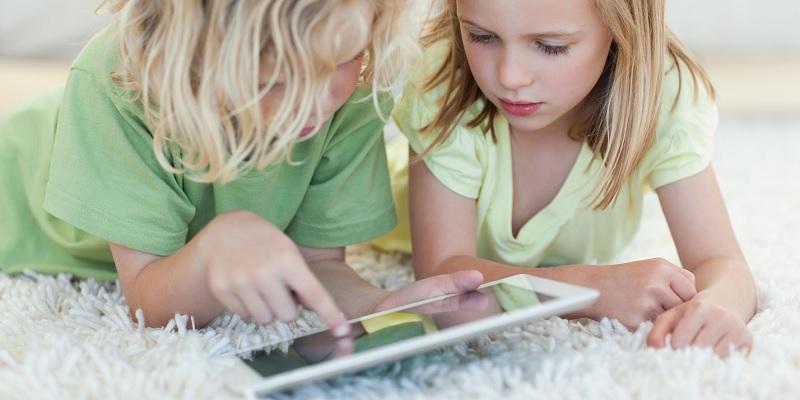Как запретить детям выходить из открытого приложения на iPhone или iPad
