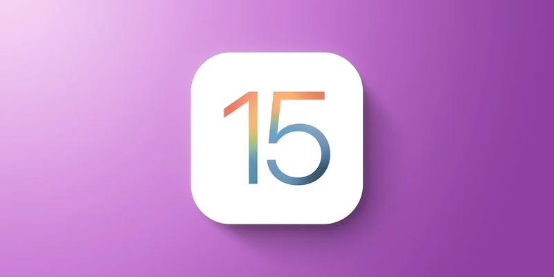 Вышли восьмые бета-версии iOS 15, iPadOS 15, watchOS 8 и tvOS 15 ( паблик-беты)