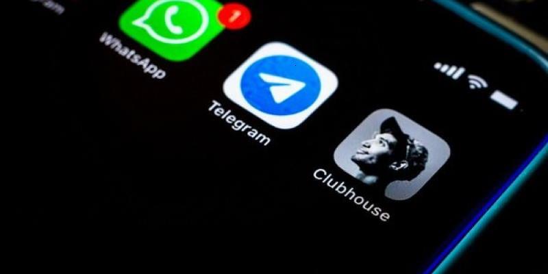 Telegram готовит аналог Clubhouse. Не слишком ли поздно
