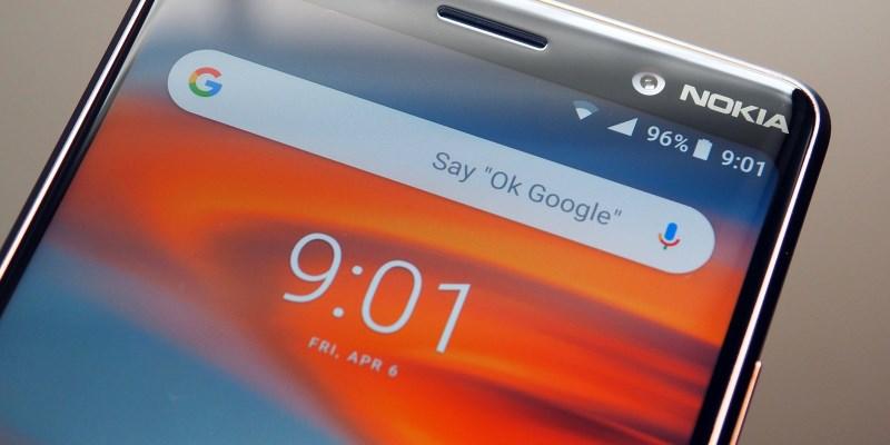 Смартфоны Nokia и Xiaomi получили Android 9.0 Pie