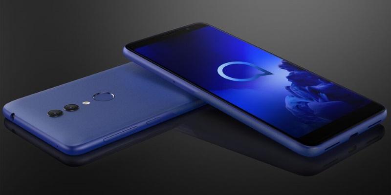CES 2019: новые смартфоны Alcatel