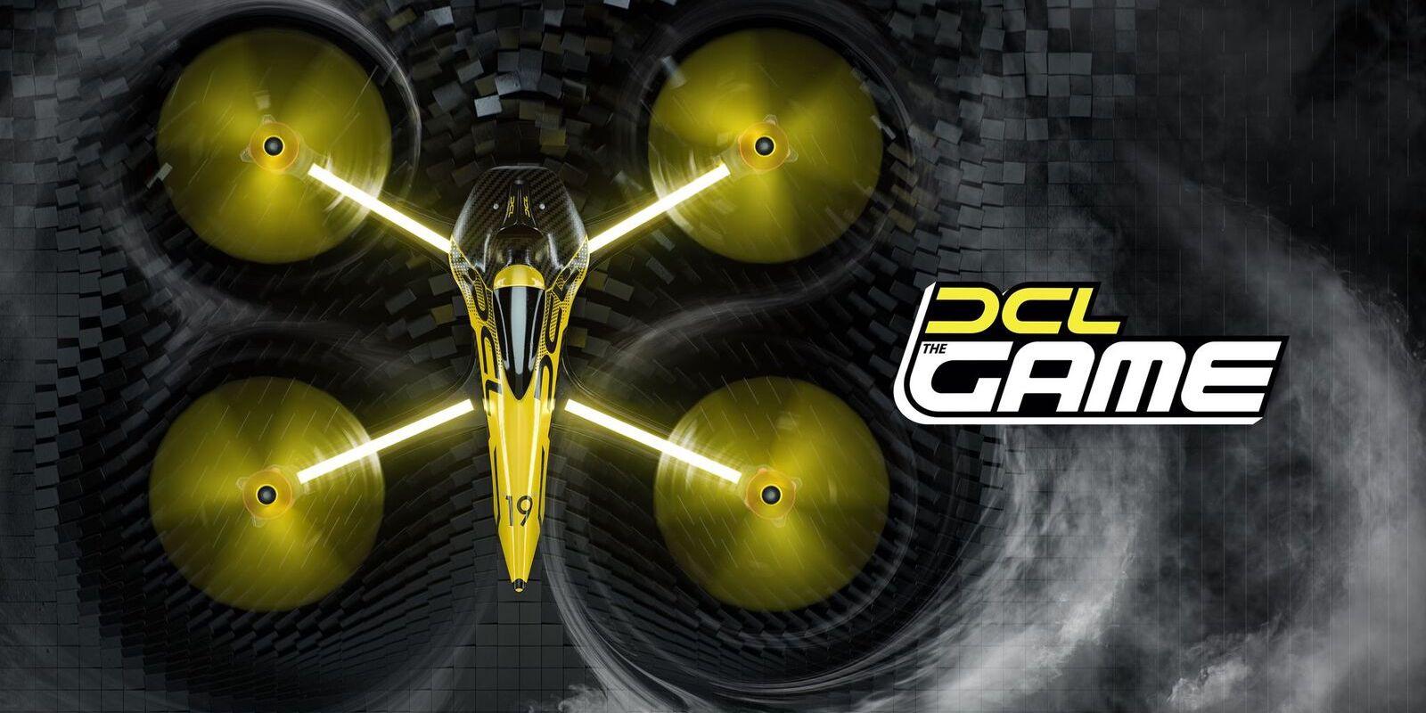 18 февраля выходит симулятор гоночных дронов DCL – The Game