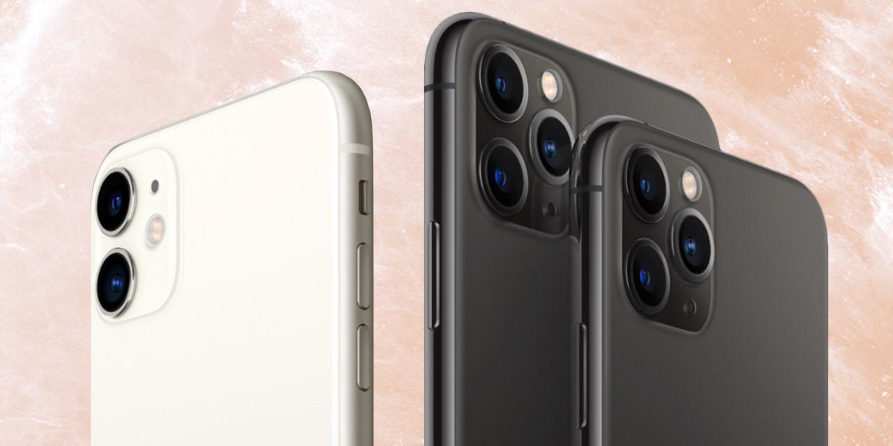 Стала известна емкость аккумуляторов iPhone 11 и 11 Pro