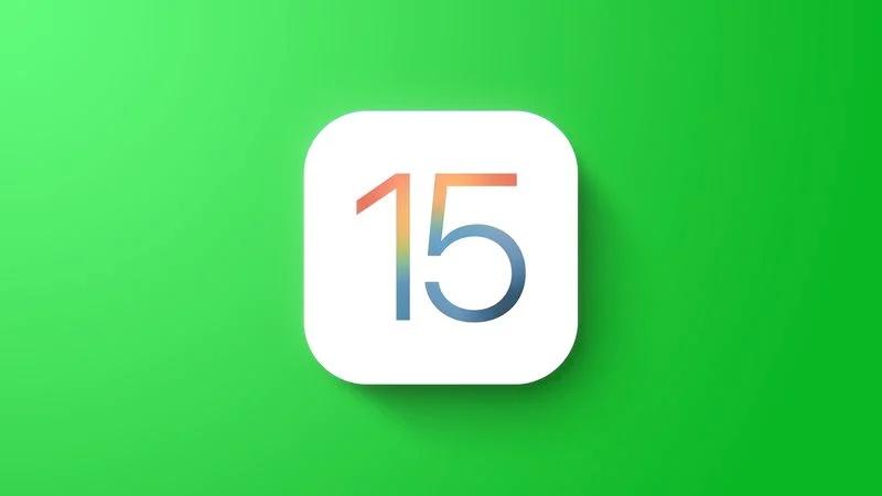 Вышли первые бета-версии iOS 15.1, iPadOS 15.1, tvOS 15.1 и watchOS 8.1