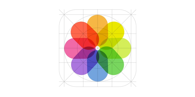 Как быстро поделиться фотографией в iOS 12