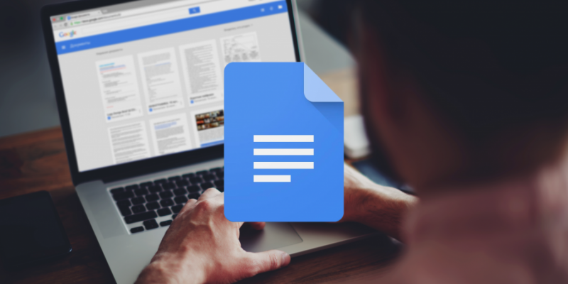 Документы Google Docs снова попали в поисковую выдачу «Яндекса»