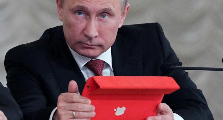 Как работает гарантия Apple в России