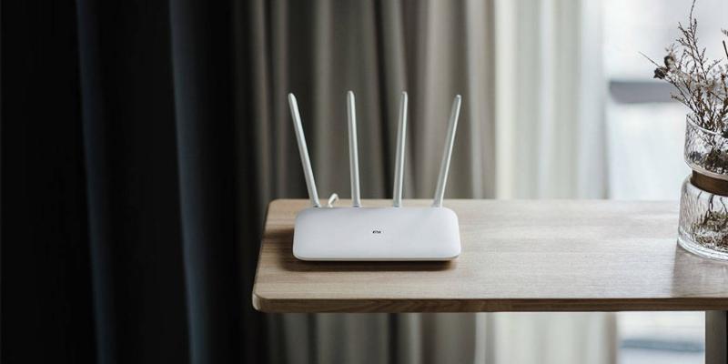 Продукт дня: домашний маршрутизатор Xiaomi Mi Router 4C стоимостью 1000 рублей