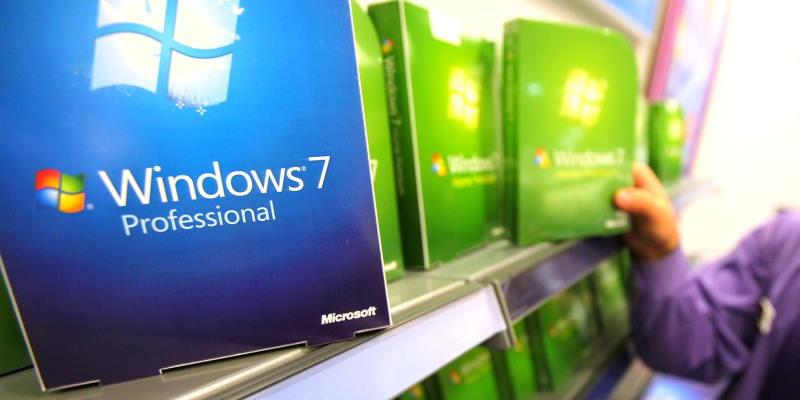 Microsoft завершила поддержку Windows 7. Как бесплатно перейти на Windows 10?
