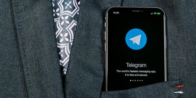 Интересные и неизвестные ранее факты о Telegram