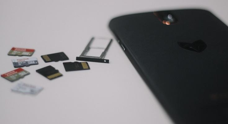 Как выбрать карту памяти для смартфона и других устройств?