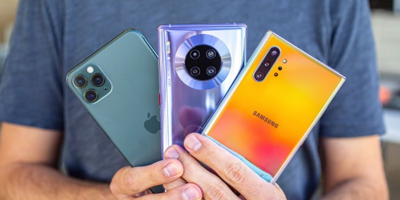 9 клонов популярных смартфонов и аксессуаров с AliExpress. Отличите от оригинала?