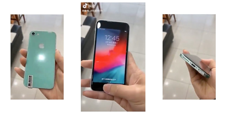 [Обновлено] iPhone 9 на видео оказался фейком