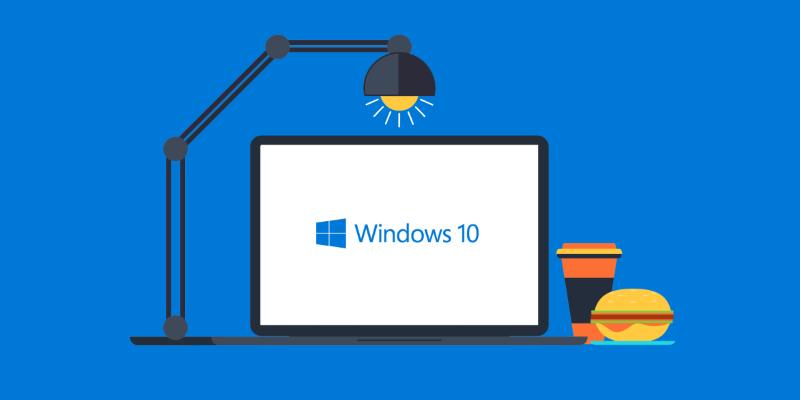 Windows 10 перестанет перезагружаться в самый неожиданный момент