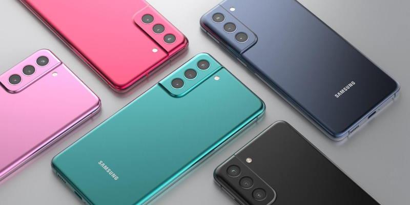 Samsung отменила выпуск Galaxy S21 FE. Очень уместно и вовремя