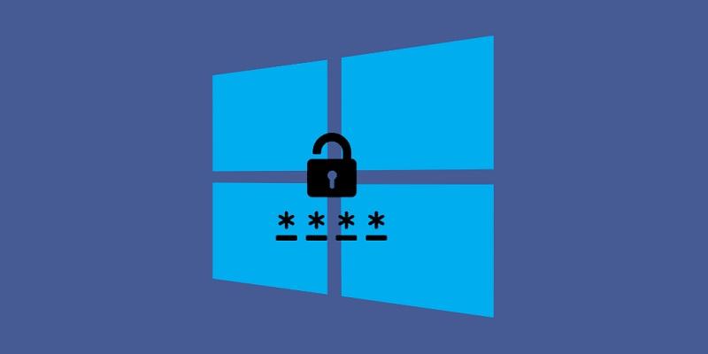 Как задать срок действия пароля учетной записи Microsoft