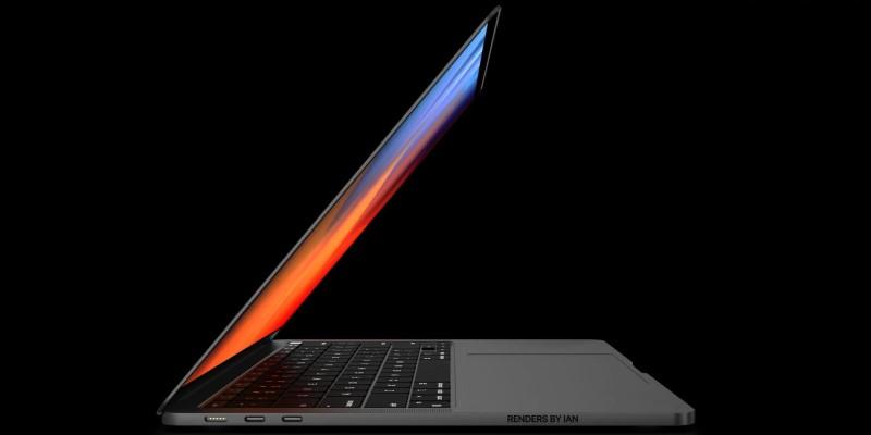 Apple 18 октября представит MacBook Pro на базе M1X. Что известно