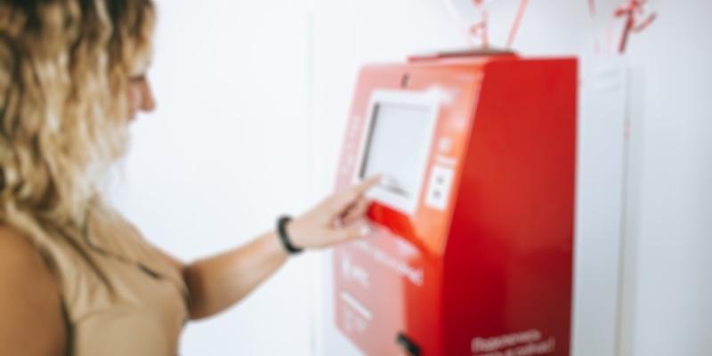 МТС начал устанавливать терминалы с системой распознавания лиц для выдачи SIM-карт