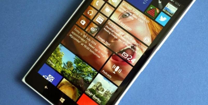 Microsoft назвала последний день «жизни» Windows Phone