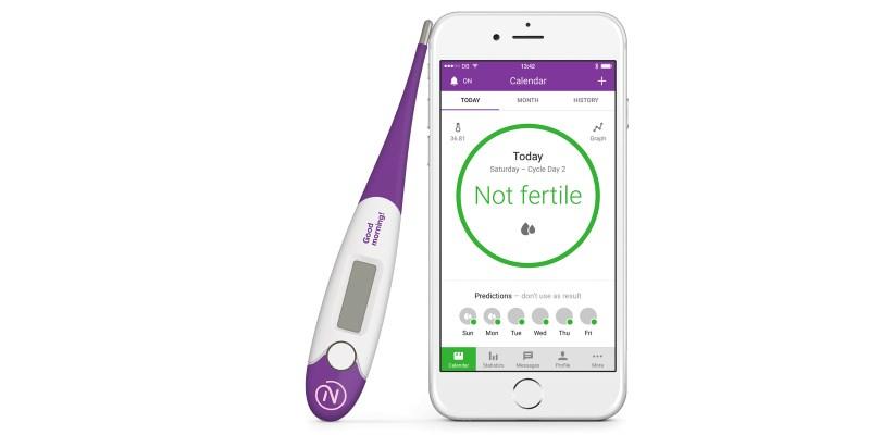 Приложение для смартфонов заменило классические контрацептивы