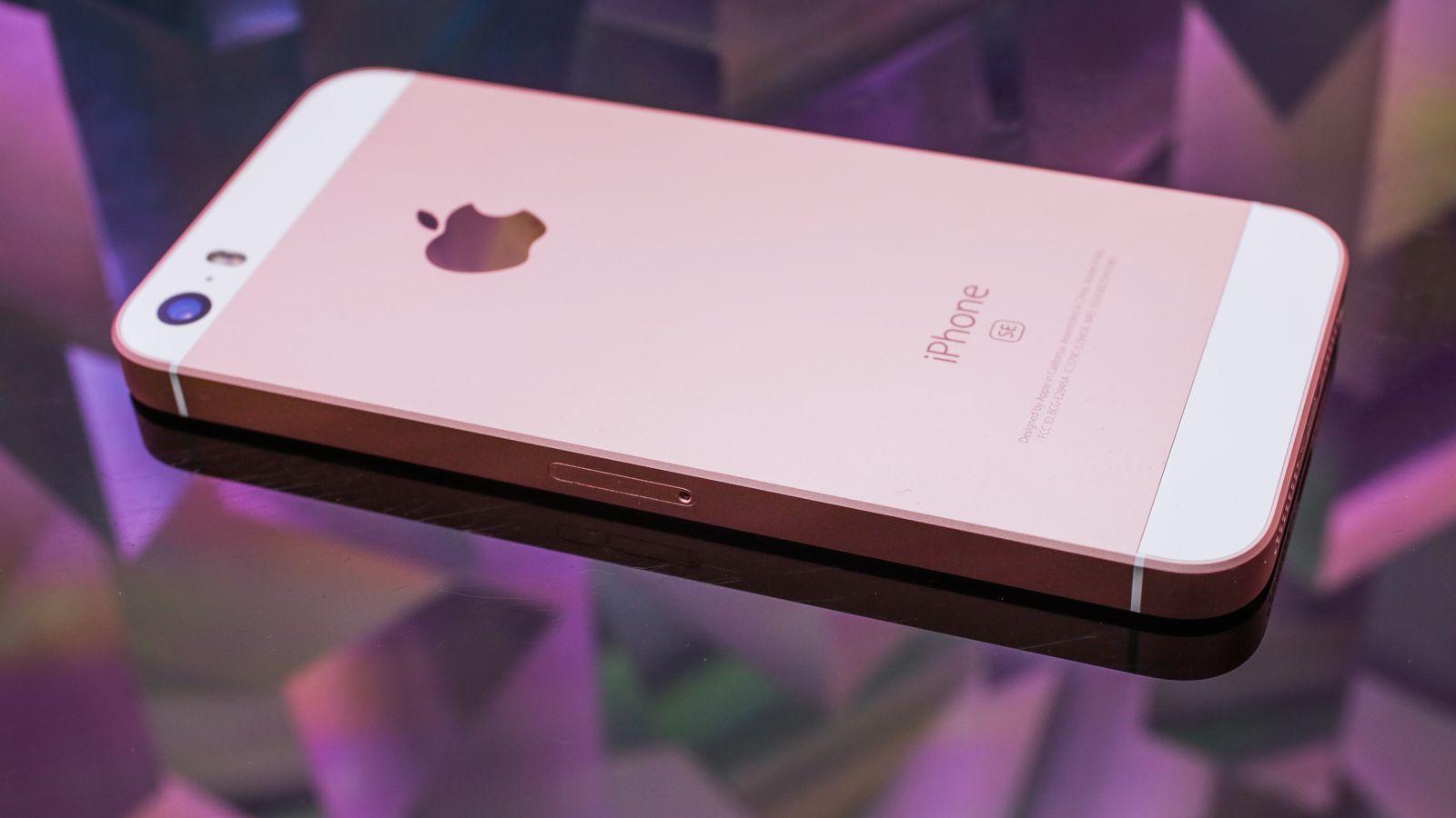 Los modelos populares de iPhone desaparecerán de las tiendas rusas.
