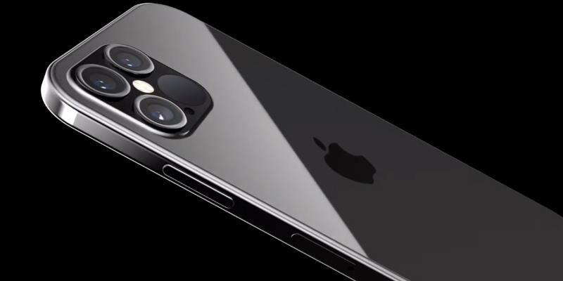 Стали известны характеристики iPhone 12 Pro и 12 Pro Max