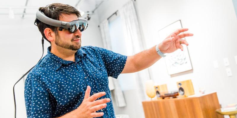 Революционные очки смешанной реальности Magic Leap поступили в продажу. Есть первые отзывы