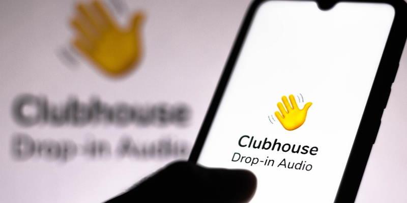 Как запустить Clubhouse на Android