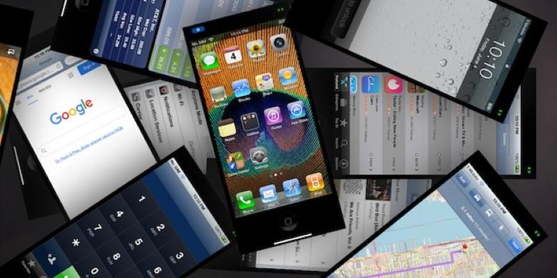 OldOS  эмулятор iOS 4 для тех, кто скучает по 2011 году