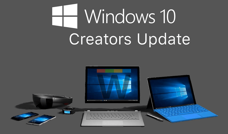 Как включить автоматическую чистку диска в Windows 10 Creators Update
