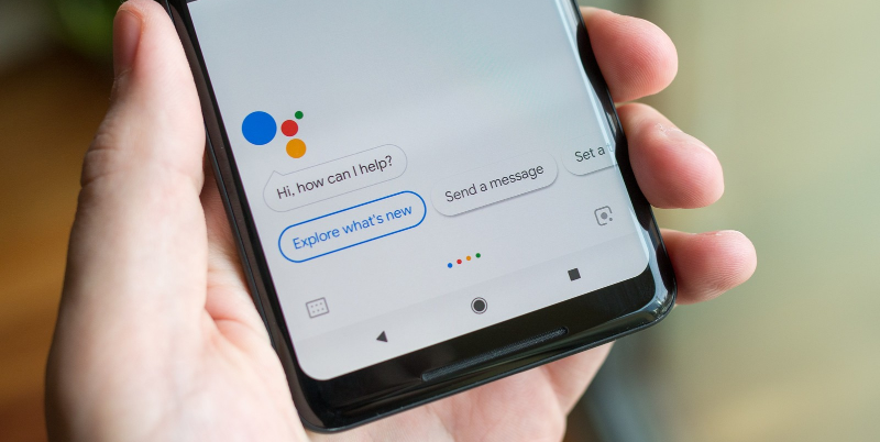 Google Ассистент получил новые возможности для российских пользователей