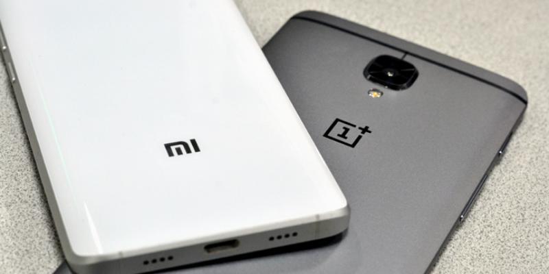 Смартфоны OnePlus работают быстрее конкурентов от Google, Xiaomi, Huawei и Samsung