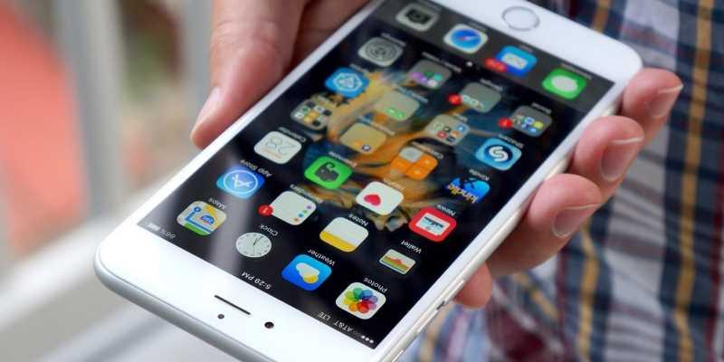 Iphone benutzerhandbuch für ios 9.3